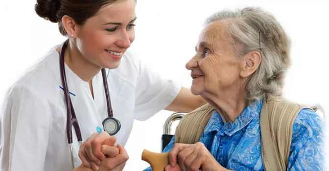 Crean el primer modelo de evaluación de implantación de ACP en residencias para mayores.