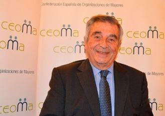 CEOMA elige presidente a Juan Manuel Martínez Gómez al frente del nuevo Comité Ejecutivo