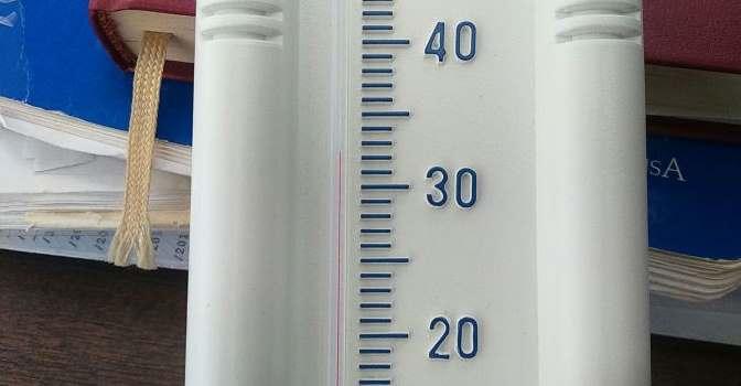 Investigadores de la Universidad Politécnica de Cataluña crean un modelo estadístico de confort térmico para residencias de mayores.