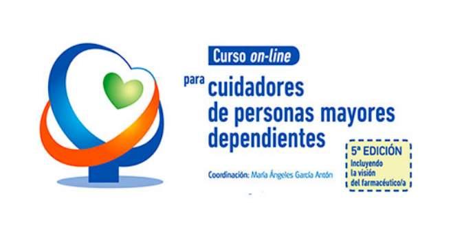 El curso gratuito online de la SEGG para 'Cuidadores de Personas Mayores Dependientes' abre su quinta edición.