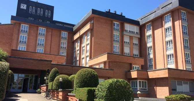 DomusVi adquiere una nueva residencia en Vitoria y el centro psiquiátrico de Usurbil