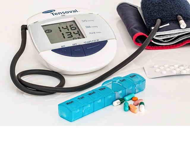 La hipertensión arterial, la enfermedad silenciosa