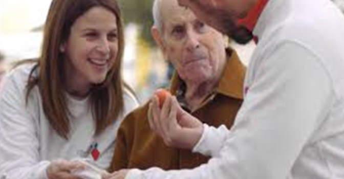 La SEGG pide integrar a los mayores en la solución a los retos derivados de la longevidad y el cambio demográfico.