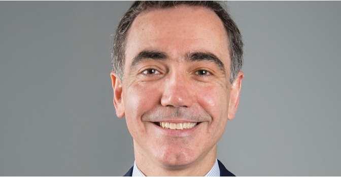 Pablo Rubio, nuevo director de operaciones de Caser Residencial.