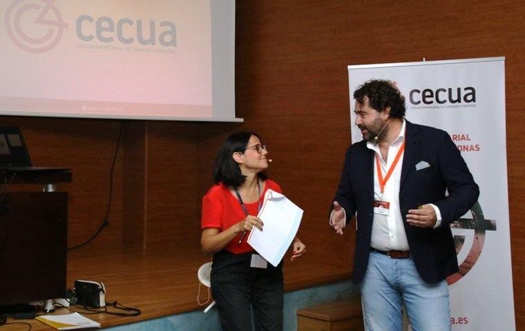 Un nuevo Círculo Empresarial de Cuidados a Personas de Andalucía une a empresas sociosanitarias