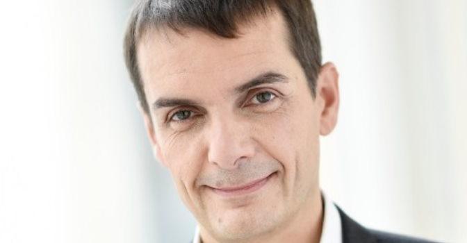 Sylvain Rabuel es el nuevo presidente del Grupo DomusVi.