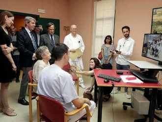 La Telemedicina en las residencias de mayores de la Comunidad de Madrid