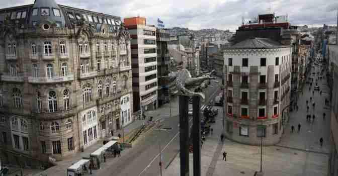 Vigo contará con el servicio de teleasistencia y ayuda a domicilio de DomusVi.