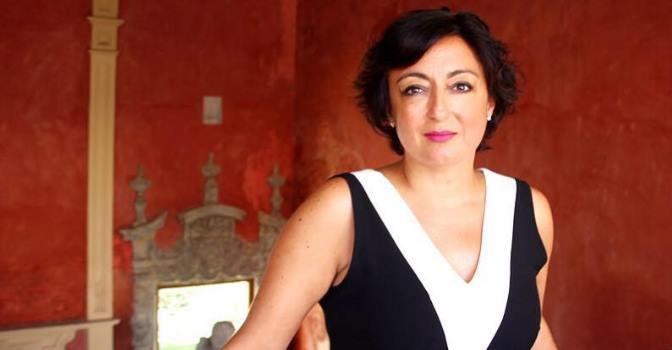 """Yolanda de la Fuente: """"Una ciudad es inteligente cuando da respuesta a las necesidades de la ciudadanía"""""""