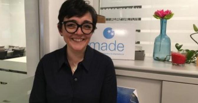 AMADE nombra nueva presidenta de la Patronal Madrileña