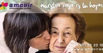Amavir se afianza en la comunidad foral de Navarra