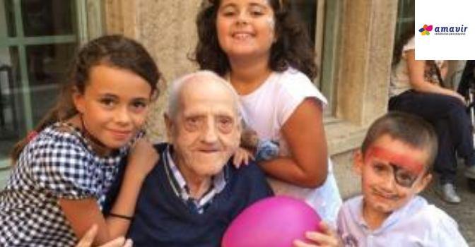 Amavir Argaray recolecta 1.100€ para niños con Daño Cerebral Adquirido