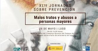 UDP organiza la XLII Jornada de Prevención contra el Maltrato