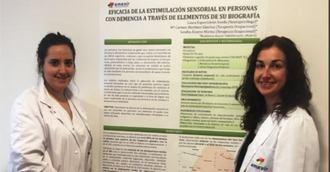 Amavir participa en IV Jornadas de Estimulación Sensorial y Neuropsicología