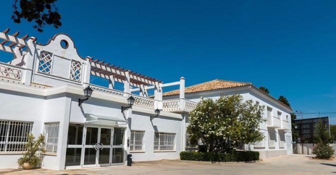 Seis millones para el mantenimiento de cinco centros residenciales valencianos