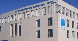 Sanitas Mayores inaugura su primera residencia en Vitoria