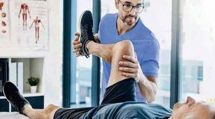 Muchas personas que sufren una fractura de cadera ingresan en una residencia para complementar su proceso de rehabilitac...
