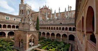 La localidad de Guadalupe, con una población de 2.000 personas, se encuentra situada en la provincia de Cáceres, Comunid...