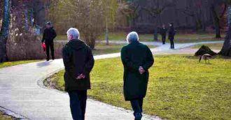 El informe 'Envejecimiento en Red', elaborado por el CSIC, arroja luz sobre un asunto de vital importancia para el futur...